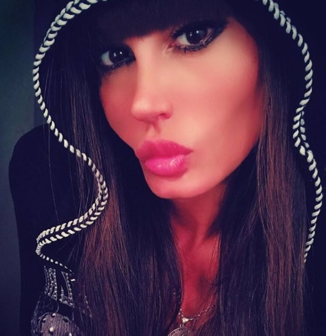 Muere de sobredosis la argentina Natacha Jaitt, concursante de 'Gran Hermano'