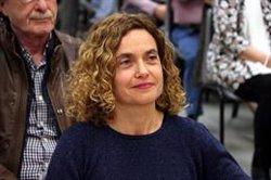 Batet presentarà els avals per ser la cap de llista per Barcelona al Consell Nacional (ACN)