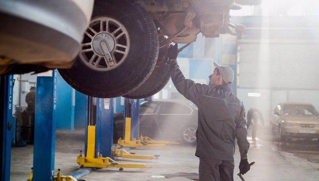 ¿Por Qué El 24 De Febrero Se Celebra El Día Del Mecánico Automotor En Argentina?