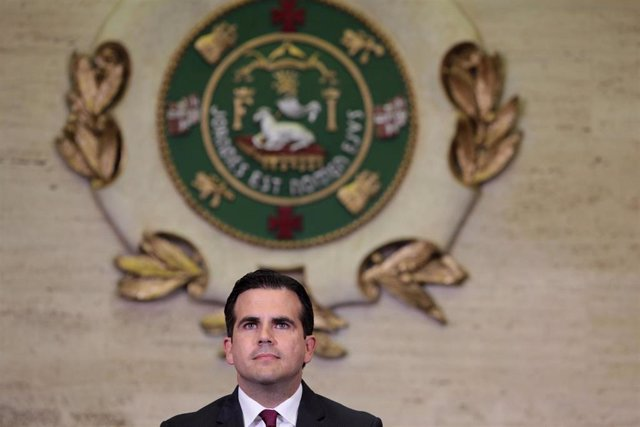 """Venezuela.- Puerto Rico detiene el barco con ayuda humanitaria tras ser """"amenaza"""