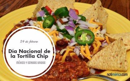 24 de febrero: Día Nacional de la Tortilla Chip en México y Estados Unidos, ¿por qué se celebra hoy?