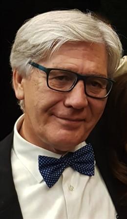 El escritor Iñaki Ezkerra