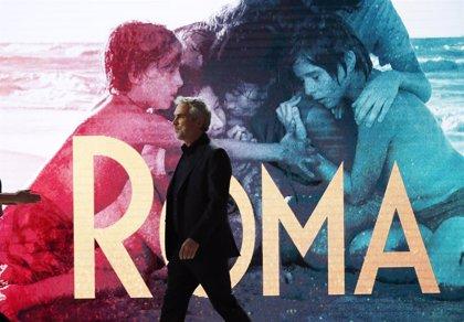 'Roma' gana el premio Spirit como 'Mejor película internacional'