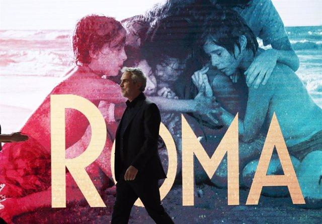 'Roma' Gana El Premio Spirit Como 'Mejor Película Internaiconal'