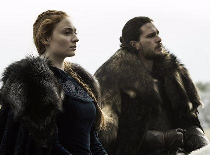 Sophie Turner lanza un gran SPOILER de Sansa Stark y el final de Juego de tronos