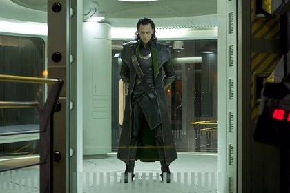 Confirmado: Tom Hiddleston protagonizará la serie de Loki