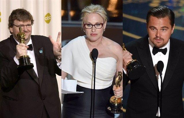 Premios Oscar 2019: Siete discursos reivindicativos que hicieron historia