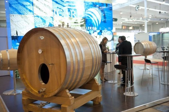 Los salones de Feria de Zaragoza han hecho de la capital aragonesa un referente