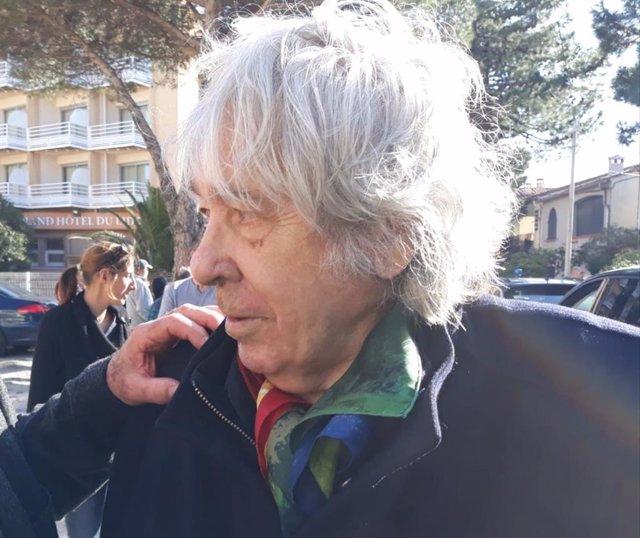 Paco Ibáñez, cantautor