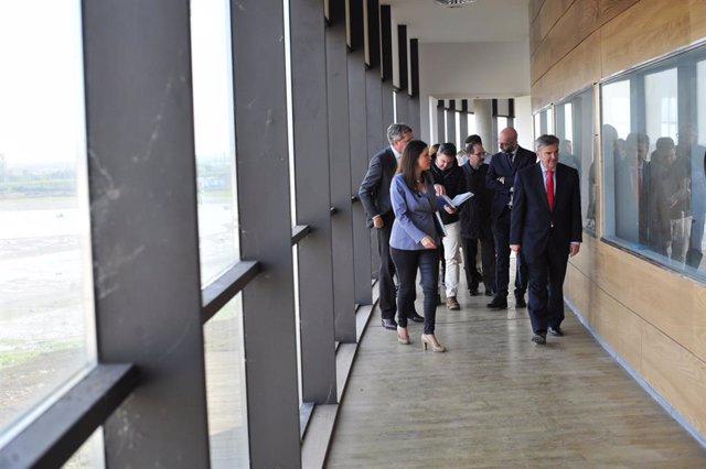 El Ayuntamiento Y Navantia Trabajan Para Que 'El Barco' Se Convierta En El Centr