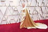 Foto: La alfombra roja de los premios Oscars 2019: mucho rosa, tul y lentejuelas