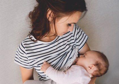 Nuevos beneficios de la lactancia materna exclusiva