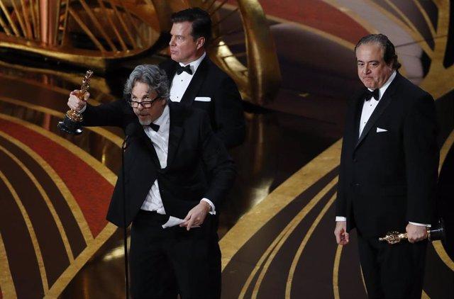 Green Book le arrebata la gloria a la Roma de Cuarón en los Oscar 2019