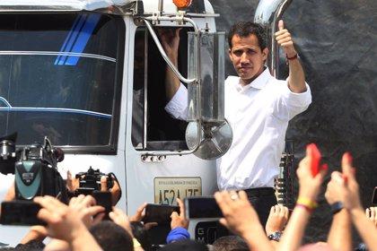 ¿Qué sucederá ahora en Venezuela después de que Guaidó no haya convocado elecciones tras el 23 de febrero?