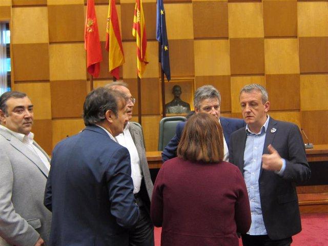 Rivarés celebra que el TSJA declare nulo el plan  especial de Torre Village