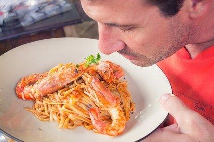 El olor de los alimentos puede afectar a la esperanza de vida