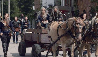 """The Walking Dead """"resucita"""" a un importante personaje en el 9x11"""
