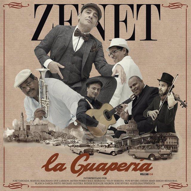 Zenet regresa con nuevo álbum y conciertos de presentación en teatros