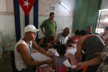 "El Observatorio Cubano de DDHH denuncia ""irregularidades"" en el referéndum constitucional"