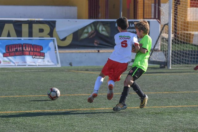 VII Copa COVAP, Organizada Por AEPAE Y COVAP