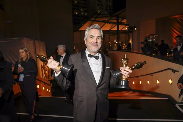 Academy Awards Governors Ball