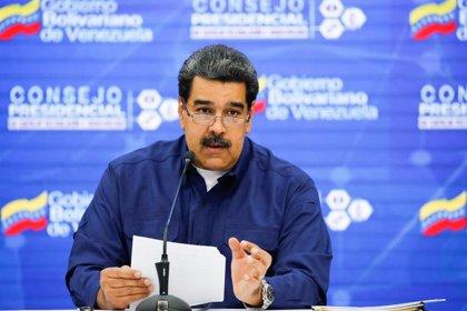 Alemania aboga por imponer sanciones contra Maduro por la violencia contra opositores