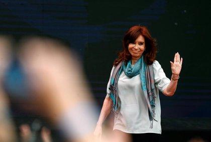 """Cristina Fernández comparece ante el juez denunciando de nuevo una """"persecución"""""""