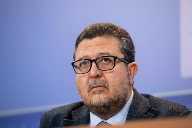 Francisco Serrano, en una foto de archivo