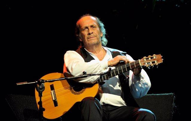 5 Años Sin Paco De Lucía: El Genio De La Guitarra En 6 Canciones