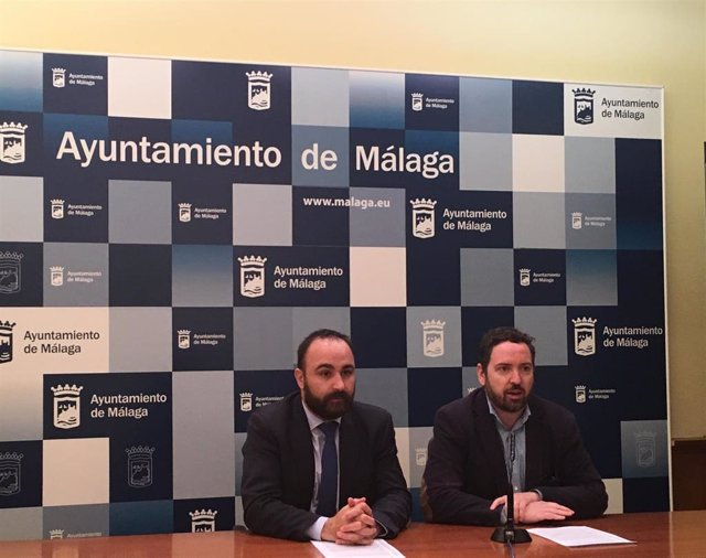 Málaga.- El Polo Digital de Málaga obtiene un total de 1,5 millones de euros de