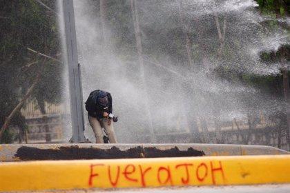 La libertad de prensa en Honduras, cada vez más cuestionada