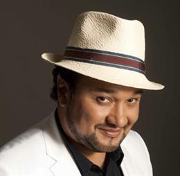 El tenor Ramón Vargas