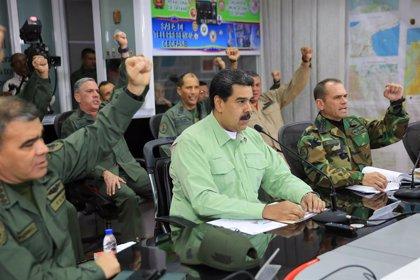 Estados Unidos sanciona a cuatro gobernadores regionales de Venezuela