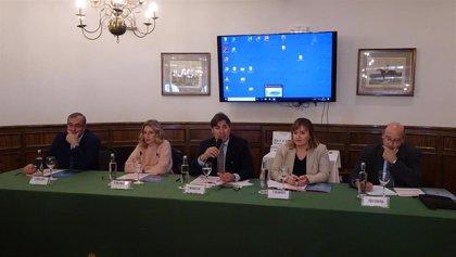 Instituciones y empresas tecnológicas cántabras participan en un seminario de APS y Sodercan
