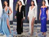 Foto: Las mejor vestidas de la fiesta post Oscars 2019 de 'Vanity Fair'