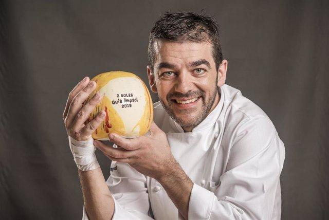 El restaurante coruñés Bido y el lucense España, reconocidos con el distintivo '
