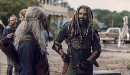 The Walking Dead: ¿Qué es el misterioso símbolo del 9x11?