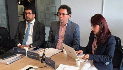 El exguerrillero colombiano Pastor Alape comparece hoy ante la JEP