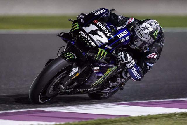 MOTO - MOTO GP QATAR TESTS 2019