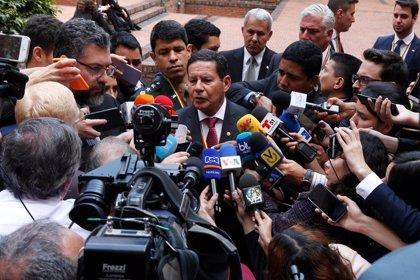 "Brasil no baraja ""ninguna hipótesis"" para permitir a EEUU usar su frontera para intervenir Venezuela"