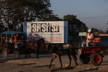 El 'Sí' se impone con el 86,85 por ciento en el referéndum de la nueva Constitución de Cuba