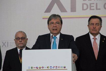 El Grupo de Lima rechaza el uso de la fuerza en Venezuela