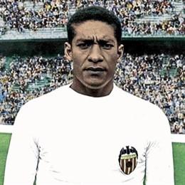Fallece Waldo Machado, segundo máximo goleador de la historia del Valencia