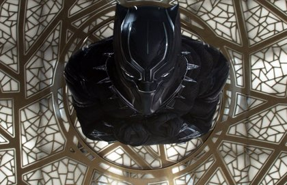 El récord de Black Panther en los Oscar 2019