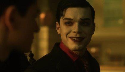 El guiño de Gotham al Batman de Tim Burton