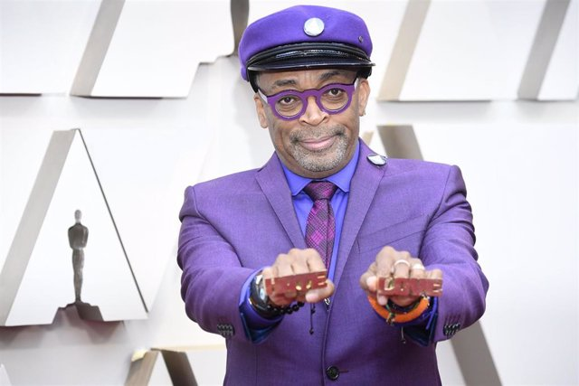 Spike Lee en los Oscar 2019