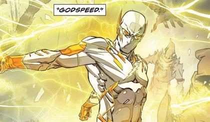 The Flash: ¿Quién es Godspeed, el nuevo villano velocista?