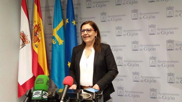Gijón.- Foro saca adelante en Comisión las modificaciones presupuestarias para i