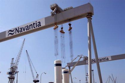 Navantia aprobará el inicio de trabajos de ingeniería del BAM IS que creará empleo en astillero de Puerto Real (Cádiz)