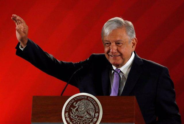 López Obrador cancela la consulta ciudadana sobre la Guardia Nacional
